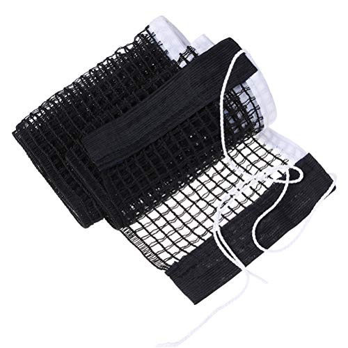 1pcs Waxed String Table Tennis Table Net Ping Pong Table Net Replacement 180cm Table Tennis Accessories