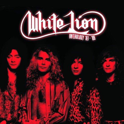 Anthology 83- 89 (The Best Of White Lion)