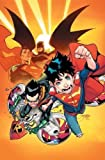 img - for Super Sons Vol. 1 (Rebirth) (Super Sons - Rebirth) book / textbook / text book