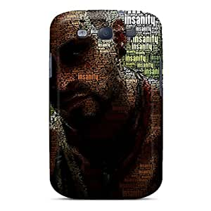 Protective Williamore ChbFZyS17287LdTvf Phone Case Cover For Galaxy S3