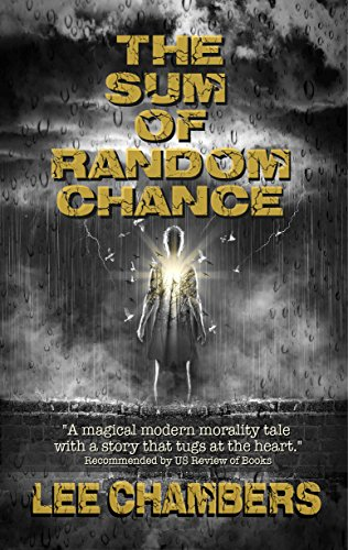 The Sum of Random Chance by [Chambers, Lee]