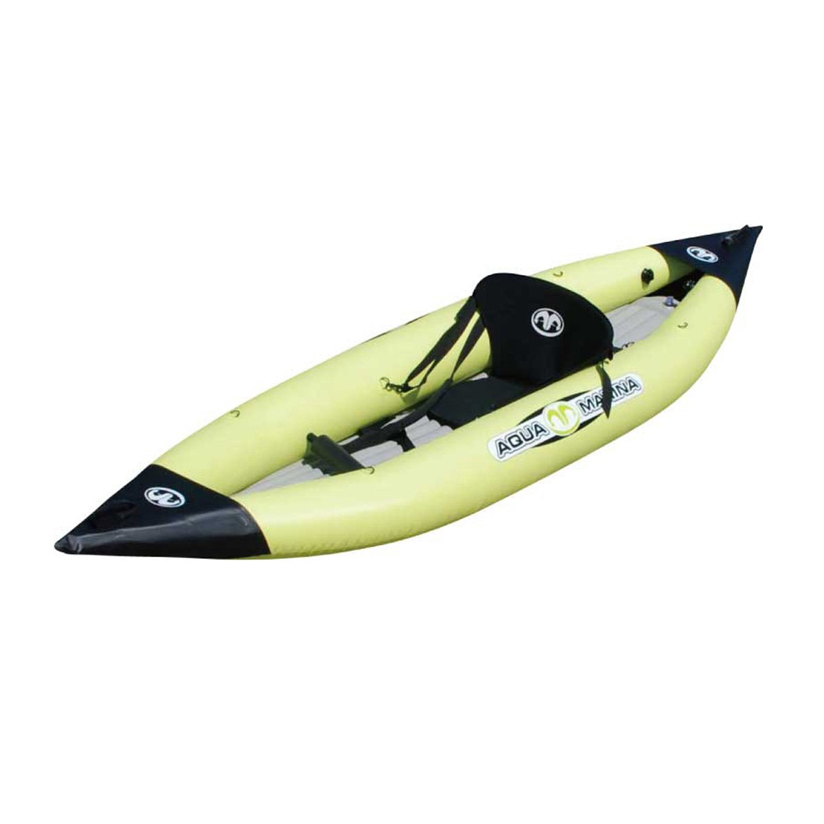 Typhoon Aquamarine 1 Person - Kayak Hinchable (1 Persona), Color ...