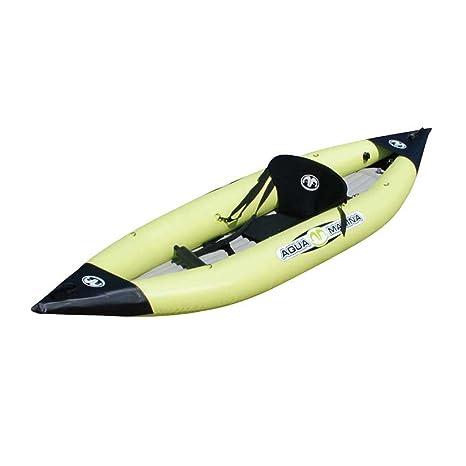 Typhoon Aquamarine 1 Person - Kayak Hinchable (1 Persona ...