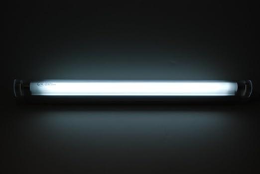 """Antares OT421 Odyssey Ultra Slim T4 20 Watt 21/"""" 120V Fluorescent Fixture 2700K"""
