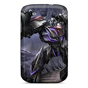 Extreme Impact Protector GYROfNo6515BSyUe Case Cover For Galaxy S3