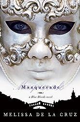 Masquerade (Blue Bloods Novel Book 2)