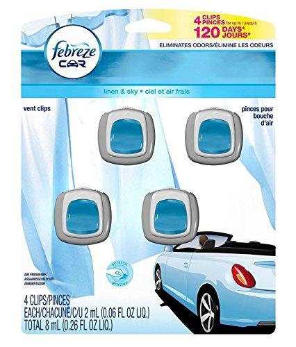 car air freshener febreeze - 5