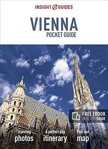 Insight Guides Pocket Vienna (Insight Pocket Guides)