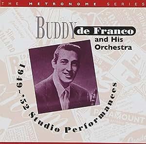 1949-52 Studio Performances