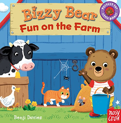 - Bizzy Bear: Fun on the Farm