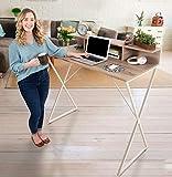 Stand Steady Joy Desk   New & Improved   Modern