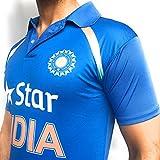 Indian Cricket team Jersey T shirt T20 ODI 2017 (32)