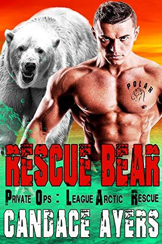 - Rescue Bear (P.O.L.A.R. Book 1)