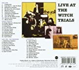 Live At The Witch Trials -  The Fall