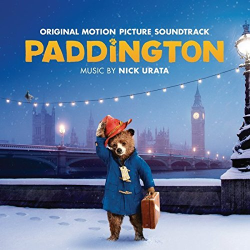 Paddington - Original Motion Picture Soundtrack