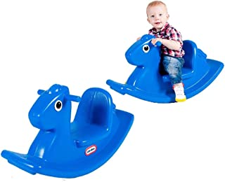 product image for Little Tikes Rocking Horse - Blue