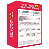 The Ultimate Game for Couples - Great Conversations