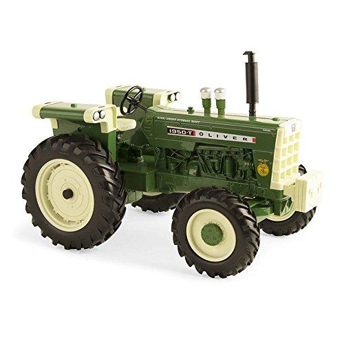 TOMY 1/16th Oliver 1950T FFA Edition International (ERTL) (Toys Tractor Oliver)