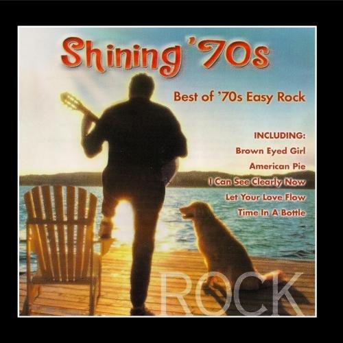 Shining '70s - Best Of '70s Easy Rock ()