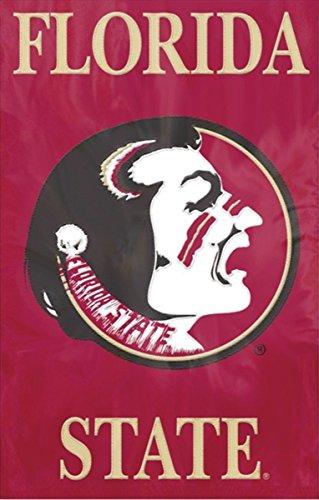 Florida State College Applique - 1