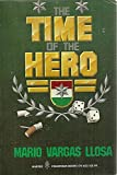 The Time of the Hero, Mario Vargas Llosa, 0060906529