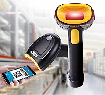 Kercan KR-230-EIO Automatic Wired USB 2D QR PDF417 Data Matrix Barcode Scanner CCD Bar Code Reader Replace KR-200