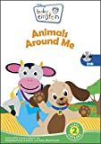 world animals baby einstein - Baby Einstein: Animals Around Me