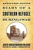 img - for Diary of a Southern Refugee during the War book / textbook / text book
