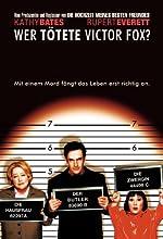 Filmcover Wer tötete Victor Fox?