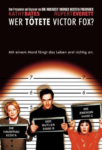 Wer tötete Victor Fox? Film