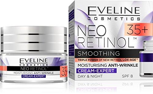 Eveline Cosmetics Retinol Moisturizing Wrinkles