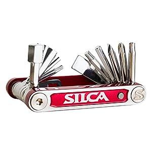Silca Tredici Italian Army Knife Multi Tool