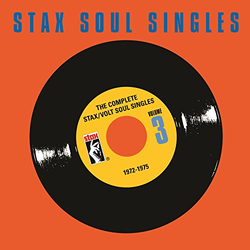 The Complete Stax / Volt Soul ...
