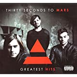 THIRTY SECONDS TO MARS - Greatest Hits 2 Cd Set Digipak