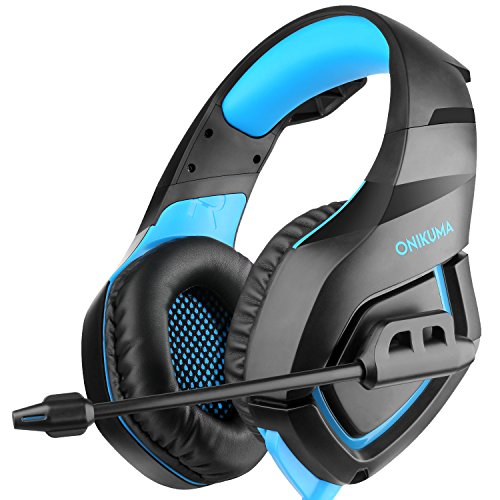 Willnorn Gaming Headset for PS4 Xbox One Controller Nintendo Switch PC Laptop...