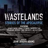 Bargain Audio Book - Wastelands