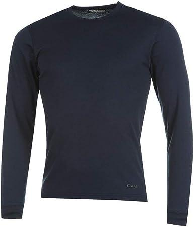 Campri - Camiseta térmica deportiva, para niños, unisex, para ...