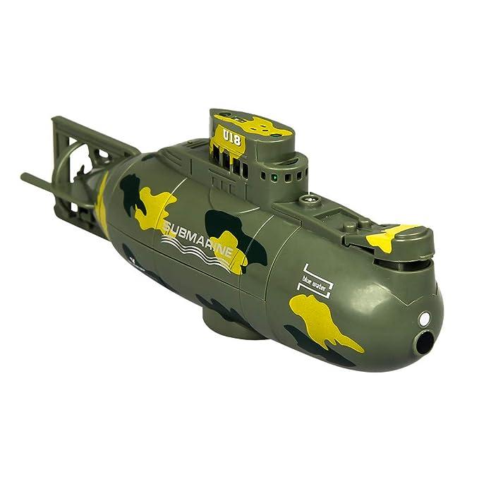 TwoCC Drone Control remoto Aviones de juguete, Mini Rc Submarino ...