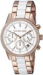 Michael Kors Watches Ritz Acetate Chrono Watch