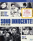 Sono Innocente (Special Edition) (Blu-Ray+Booklet)