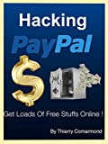 Hacking Paypal: Get Loads Of Free Stuffs Online! offers