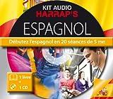 """Afficher """"Harrap's Kit audio espagnol"""""""