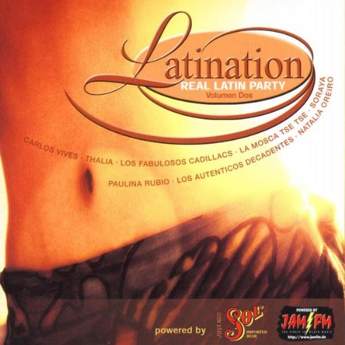 Latination 2 by Universal Import