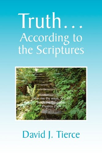 Download Truth. According to the Scriptures PDF