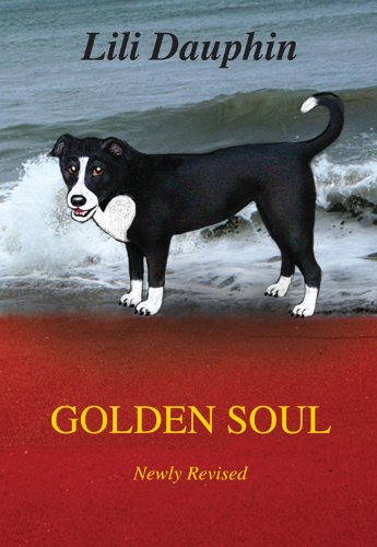 Golden Soul (Crying Mountain Book 5)