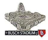 St. Louis Cardinals Busch Stadium Pin