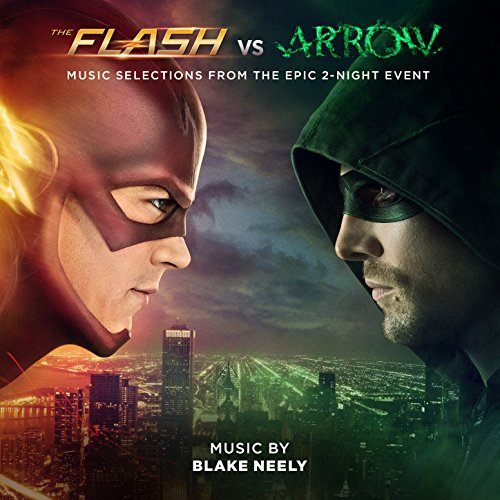 Image result for arrow tv show soundtrack