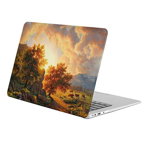 KoolMac [ Full Body Hard Case ] [ Apple MacBook Air 13