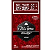 Old Spice Swagger Bar Soap, 5 oz Bars 6 ea ( Pack of 5) Review