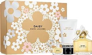 Marc Jacobs Daisy Eau de Toilette Gift Set 100ml: Amazon.co.uk: Beauty
